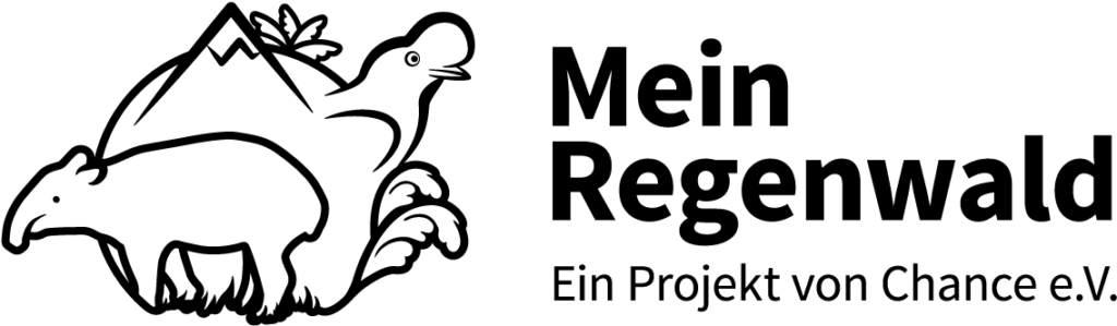Logo Mein Regenwald Rgb Schwarz